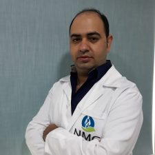 Dr. Hassan Jebbawi