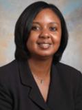 Dr. Chantal L. Walker
