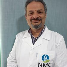 Dr. Mohamad Bayram
