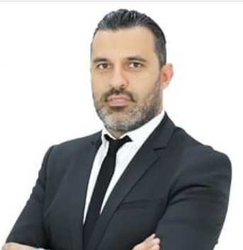 Dr. Anthony Fakhoury